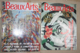 Vand doua reviste BEAUX ART anii90