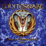 Whitesnake Live At Donington 1990 (2cd)