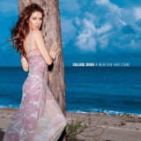 CELINE DION A New Day Has Come (cd) - Muzica Pop