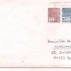 (A1)plic-Scrisoare-ELVETIA, An: 1990