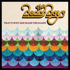 BEACH BOYS THE Thats Why God Made The Radio (vinyl) - Muzica Rock & Roll