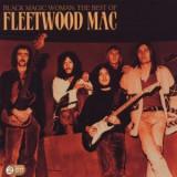 FLEETWOOD MAC Black Magic Woman Best Of (2cd)