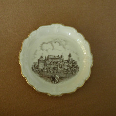 Farfurioara portelan Rosenthal, Decorative