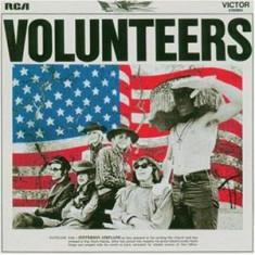 JEFFERSON AIRPLANE Volunteers remastered (cd)