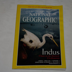 National Geographic - june 2000 - Indus - Clues to an ancient civilization