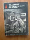 n7 Jules Verne -  Cele cinci sute de milioane ale Begumei