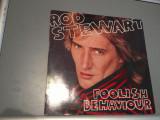 ROD STEWART - FOOLISH BEHAVIOUR  (1980 /WARNER REC/  RFG ) - VINIL/VINYL/ROCK