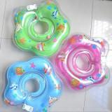 Colac gat bebelusi / Colac inot bebe - fabricat din PVC hipoalergenic, fără BPA
