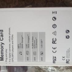 Card memorie micro SD 64 Gb HIGH SPEED cu adaptor inclus