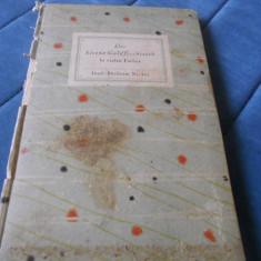 DER KLEINE GOLDFISCHTEICH ILUSTRATII PESTI - Carte de colectie