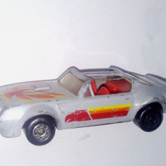 Matchbox Superfast - Pontiac - 1979, Macau - Macheta auto