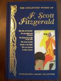 F. Scott Fitzgerald - Collected Works, lb engleza: Marele Gatsby etc (2013)