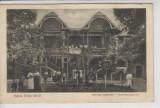 ORADEA , BAILE FELIX, HOTELUL AMERICA , CIRCULATA *925, Printata