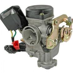 Carburator scuter 4T GY6 50 FDF - Nou, cu factura ! - Carburator complet Moto