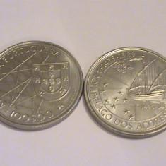 Mokazie! 100 Escudos Portugalia 1989, Europa