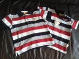 Tricouri copii, marca STEIFF, 86 cm/18 m, Multicolor, Baieti