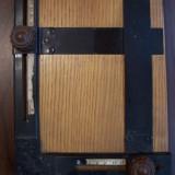 Aparat pentru masurat fotografii dupa developare (24 x 19 cm)