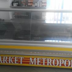 Vitrine frigorifice - Vitrina Frigorifica Alta, Peste 300 l, A
