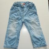Blugi pentru fetite, Name it, marimea 1-2 ani, 86 cm