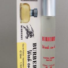 BURBERRY WEEKEND- dama, 35ml. - Parfum femeie Burberry, Apa de parfum