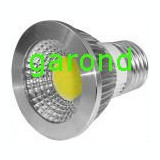 Spot cu LED, 3W/220V, dulie E27 - lumina alb/rece/6683