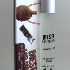 DIESEL FUEL for LIFE- barbatesc, 35ml - Parfum barbati Diesel, Apa de parfum
