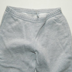Pantaloni trening tip colanti copii, 110 cm, 5-6 ani. COMANDA MINIMA 30 lei!, Culoare: Gri, Unisex