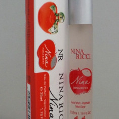 NINA RICCI NINA- dama, 35ml. - Parfum femeie Nina Ricci, Apa de parfum