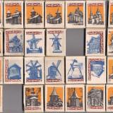 filumenie-COLECTIE DE CHIBRITURI RUSIA DIN ANUL 1981