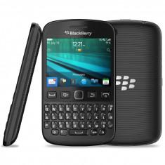 Vanzare BlackBerry 9720 - Telefon BlackBerry, Negru, <1GB, Neblocat, Single SIM, Single core