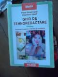 GHID DE TEHNOREDACTARE