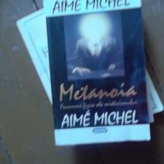 METANOIA -FENOMENE FIZICE ALE MISTICISMULUI - Carti Samanism