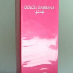 DOLCE&GABBANA PINK- eau de parfum, dama, 100ml.- replica calitatea A++ - Parfum femeie Dolce & Gabbana, Apa de parfum