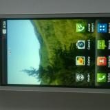 Telefon smartphone LG P970 Optimus White - Telefon mobil LG Optimus Black, Alb, 1GB, Neblocat, Single SIM, Single core