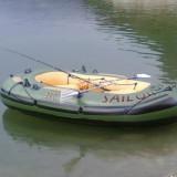 barca SAVILOR 310