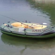 Barca SAVILOR 310 - Barca pneumatice, Particular, Pret negociabil