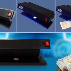 Lampa UV pentru testare bacnote