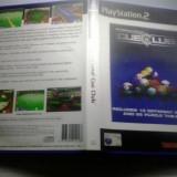 International Cue Club - JOC PS2 Playstation   ( GameLand - sute de jocuri )