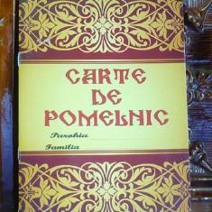 CARTE DE POMELNIC PENTRU VII SI ADORMITI - Carti bisericesti