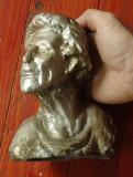 Statueta / bust din ceramica model interesant - imagine artistica  !!!