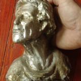 Statueta bust din ceramica - imagine artistica !!! - Arta Ceramica