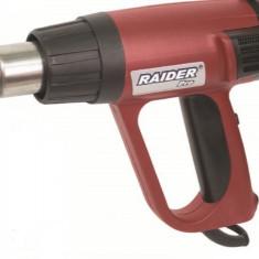 074305-Pistol cu aer cald 2000 W 630 grade c. display electronic 3 ani garantie