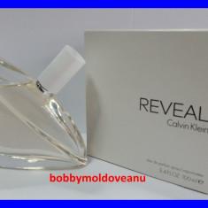 TESTER DAMA CALVIN KLEIN REVEAL 100ML EDP - Parfum femeie Jean Paul Gaultier, Apa de parfum