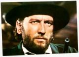 CARTE POSTALA ROMANIA CASA FILMULUI ACIN actori actor OVIDIU IULIU MOLDOVAN **