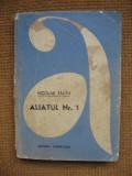 Nicolae Tautu - Aliatul nr.1