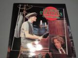 GILBERT O'SULLIVAN - GREATEST HITS (1985/ BR MUSIC/ made in BELGIUM) - VINIL