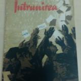 Intrunirea - Alexandru Sahighian/ ilustratii de Pavlic Nazarie - Carte de povesti