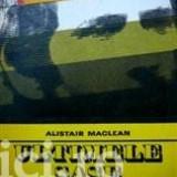 Alistair Maclean - Ultimele sase minute (ed. 1976)