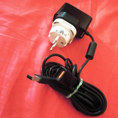 Adaptor/incarcator pentru senzor kinect la console XBOX360 fat(nonslim), Alte accesorii
