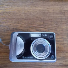 CAMERA FOTO FUJIFILM FINEPIX A510. FUNCTIONEAZA !! - Aparate foto compacte